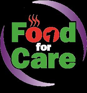 Food for Care Logo websitelogo